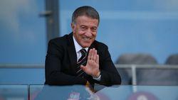 Ahmet Ağaoğlu: FIFA'ya gideceğiz