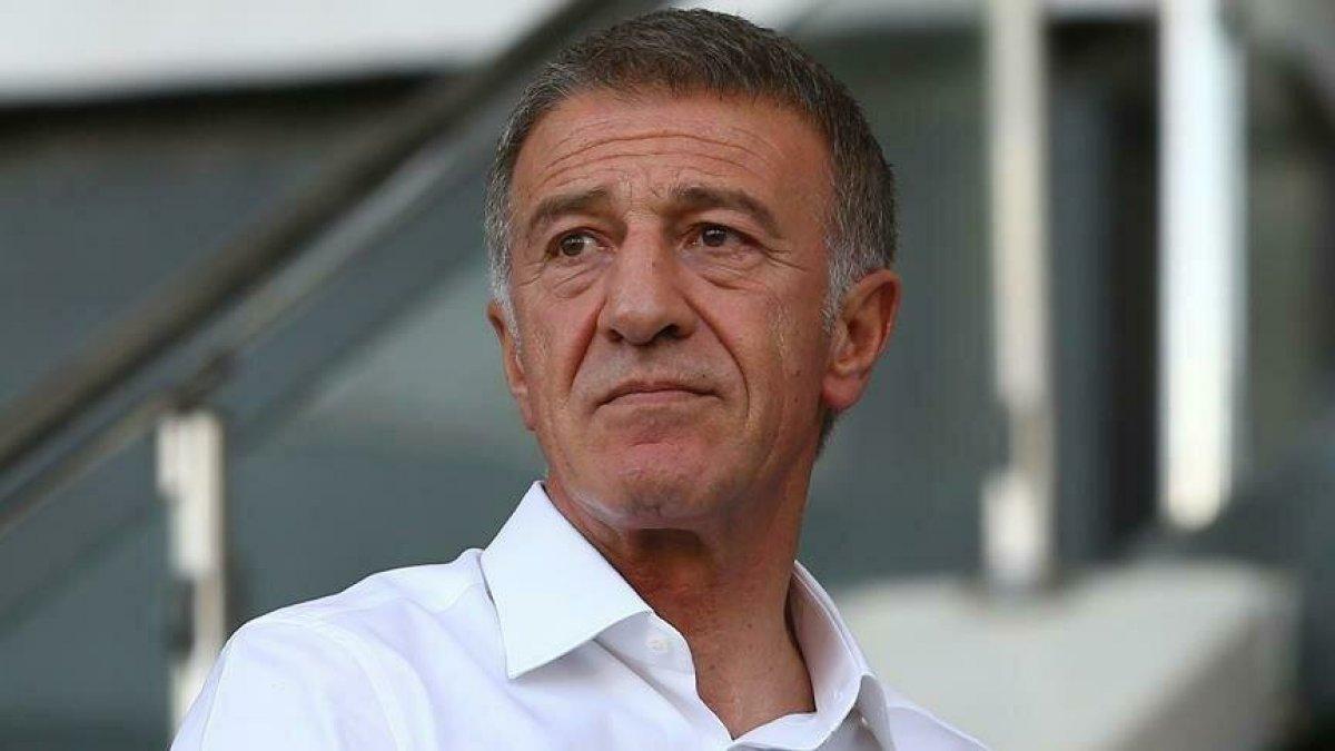 Ahmet Ağaoğlu: FIFA ya gideceğiz #2