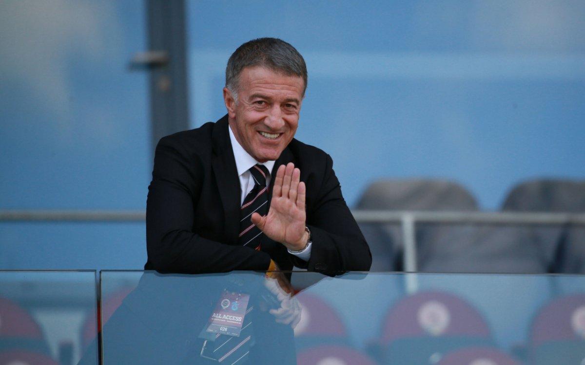 Ahmet Ağaoğlu: FIFA ya gideceğiz #4