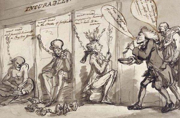 Avrupa nın engelliler konusunda geçmişi kirli #1