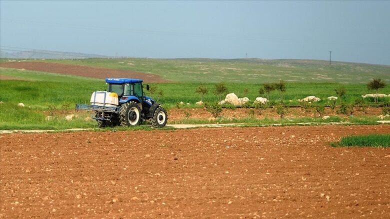 Çiftçilere verilen 2020 yılı gübre destekleri iki katına çıktı
