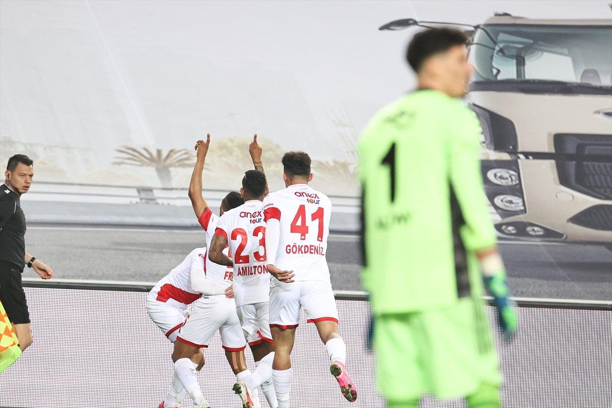 Fenerbahçe, Kadıköy de yine kazanamadı #1