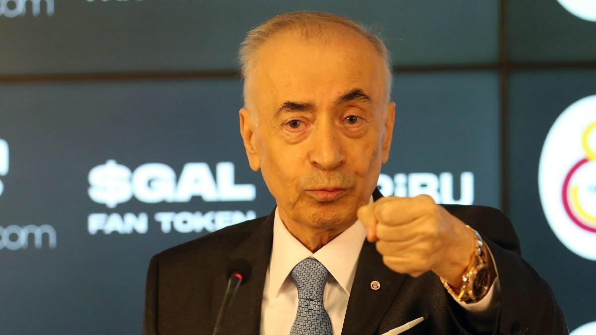 Galatasaray dan 4 kişi PFDK ya sevk edildi #1