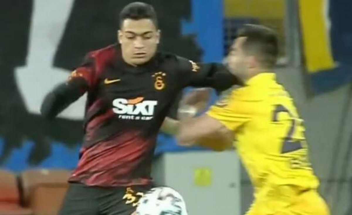 Galatasaray dan 4 kişi PFDK ya sevk edildi #2
