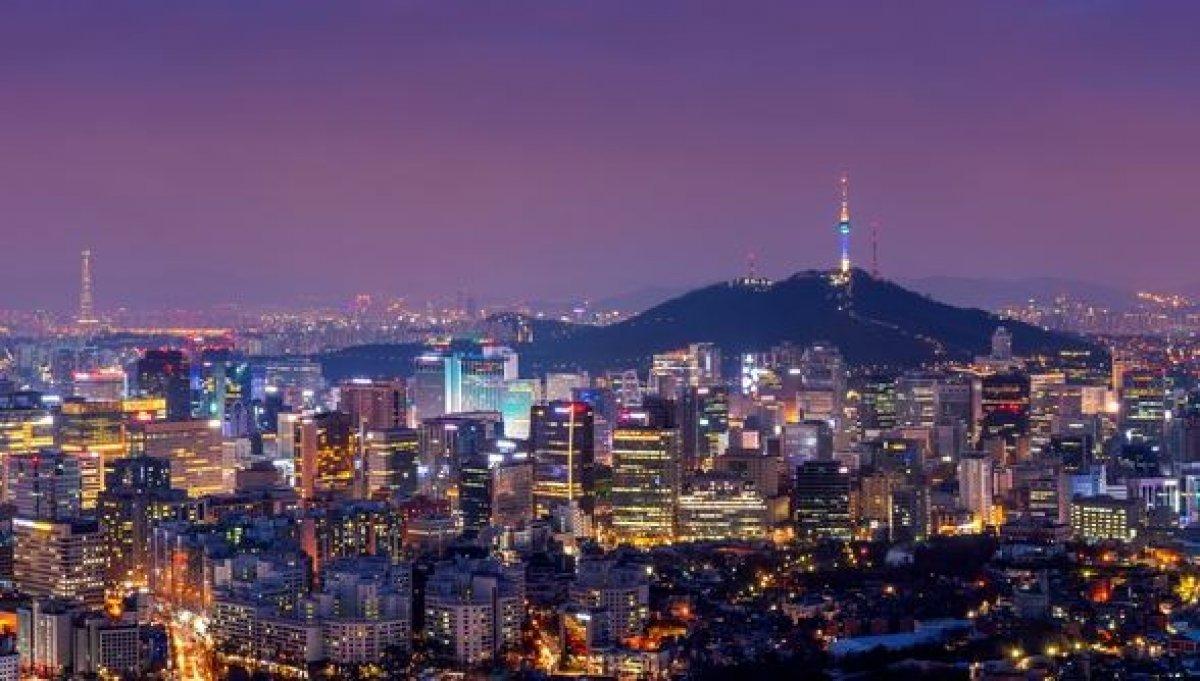 Güney Kore ekonomisi, 22 yıl aradan sonra ilk kez küçüldü #1
