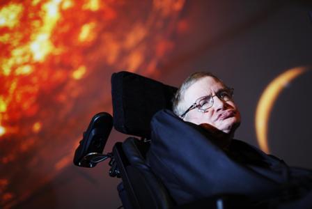Hawking'ten Tehlike Uyarısı!