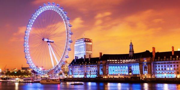 Kısa film tadında 100 fotoğrafta 100 yıllık Londra #7