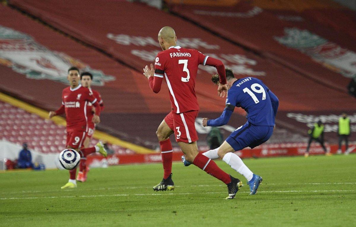 Liverpool tarihinde ilk kez üst üste 5 iç saha maçını kaybetti #1