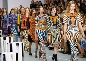 Londra Moda Haftası'nın dijital programı açıklandı