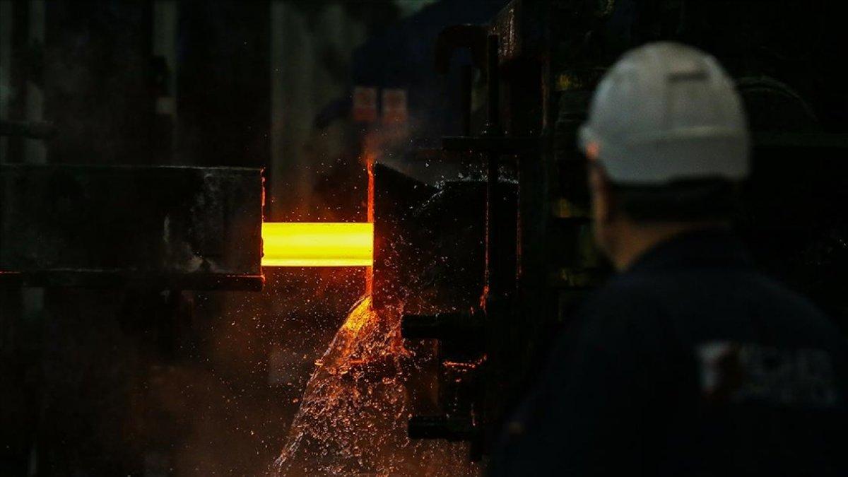 Madencilik şubatta ihracatını en çok artıran sektör olarak öne çıktı