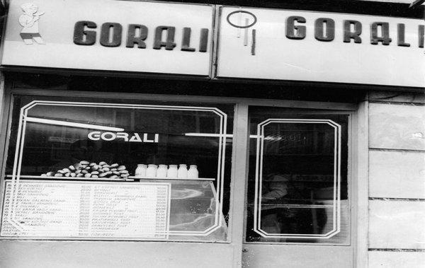 Meşhur Goralı'yı icat eden aile #3