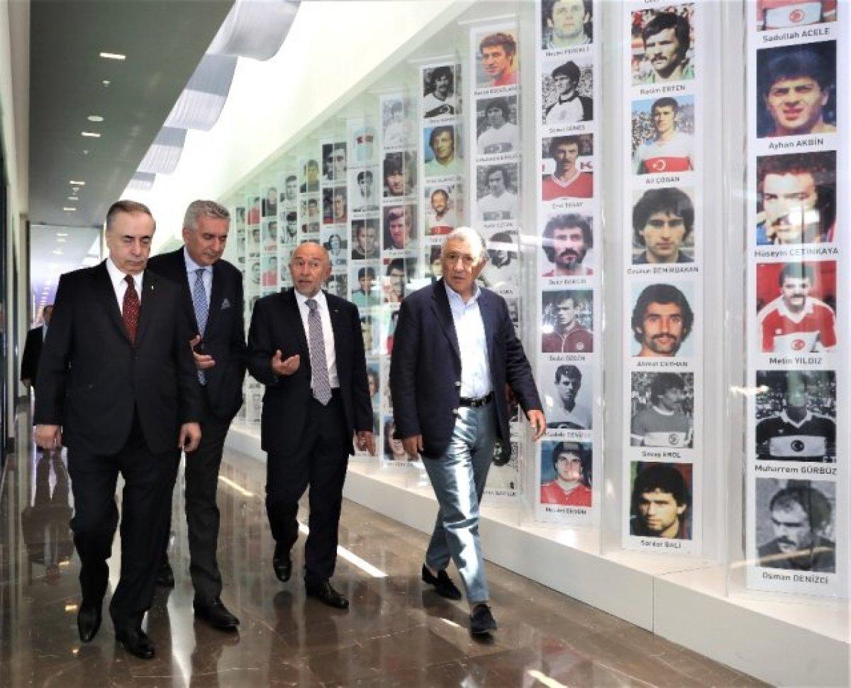 Mustafa Cengiz: Bu düzeni kuranlar rahmani değil, şeytani #1