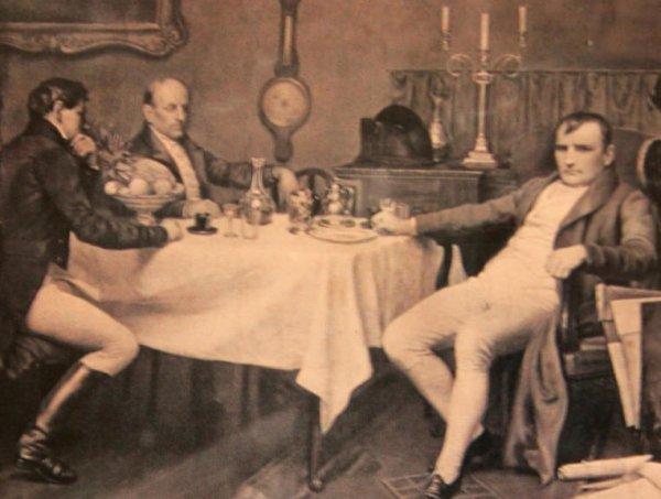 Napolyon da severdi: Türk lokumunun tarihçesi #6