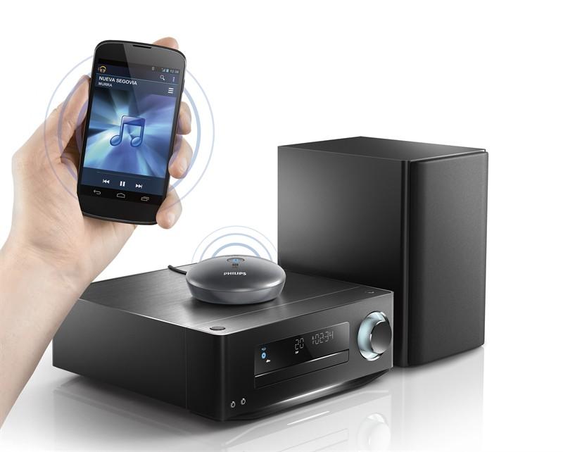 Philips MULTIPAIR ile aynı anda 3 akıllı telefona birden bağlanın