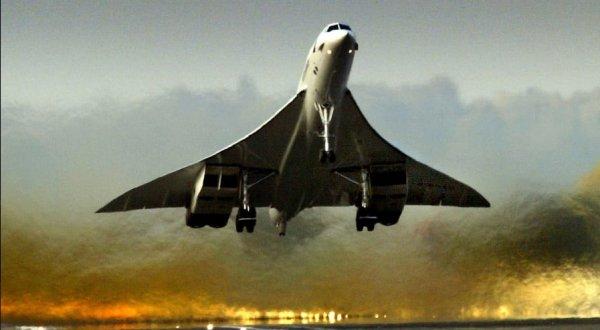 Sesten hızlı uçan bir uçak düşünün: Concorde'nin hikâyesi #3