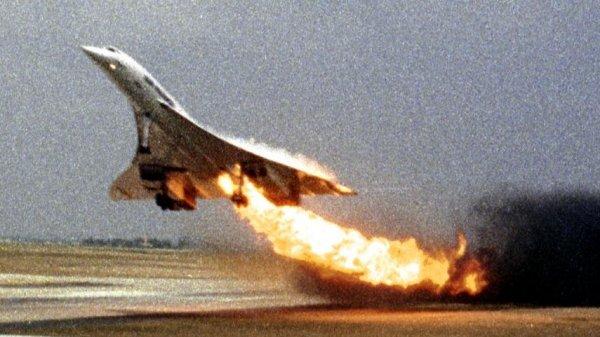 Sesten hızlı uçan bir uçak düşünün: Concorde'nin hikâyesi #5