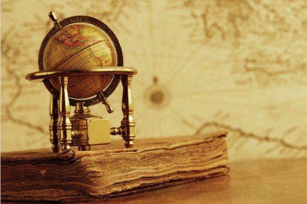 Tarihteki ilk pasaportlar #1