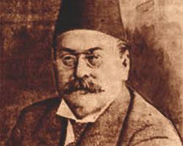 Türk Edebiyatı nın zirve isimleri ama biraz müstearlar #1