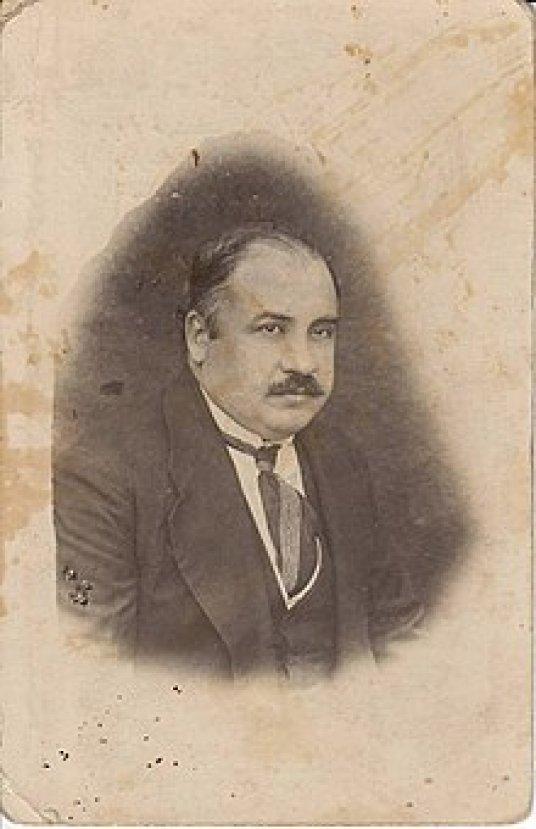Türk Edebiyatı nın zirve isimleri ama biraz müstearlar #9