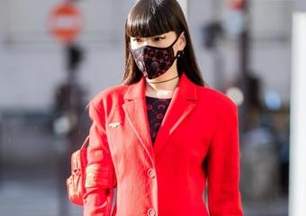 Türk moda markalarından koronavirüsle mücadeleye destek